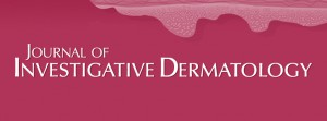 Journal of investigate Dermatology