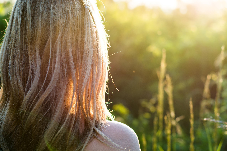 ¿La pérdida de pelo es consecuencia del Vitíligo?