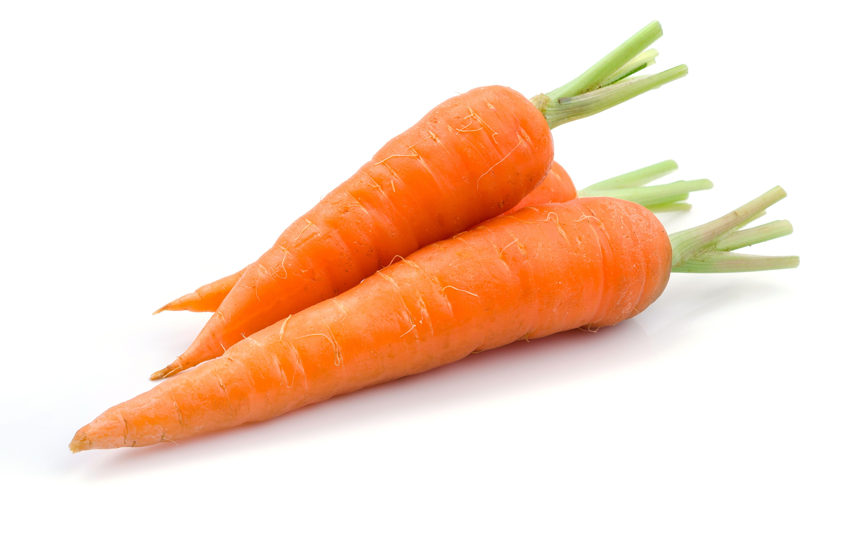 ¿La zanahoria es beneficiosa para el Vitíligo?
