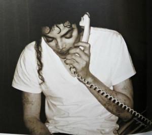 ¿Michael Jackson padecía Vitíligo?